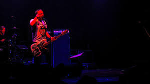 Peter Hook And The Light What Youth Peter Hook And The Light At The Wiltern U2013 And We All