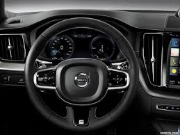 xc60 r design 2018 volvo xc60 r design interior cockpit hd wallpaper 8