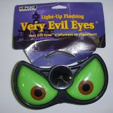halloween decorations light up eyes wanker for