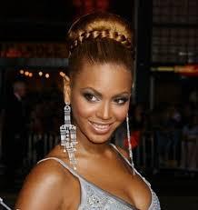 braided bun hairstyles for african americans braided bun