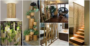 design your home interior bamboo home interior design ideas for your next project balay ph