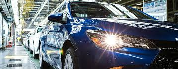 cars made by toyota toyota camry tops the cars com made index