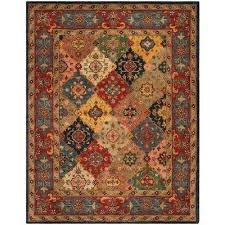 Red Carpet Rug 9 X 12 Area Rugs Rugs The Home Depot