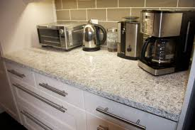 Kitchen Counter Close Up With Window And Here U0027s A Close Up Of The