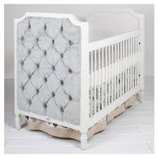 the stylish nursery cribs we like the well appointed house blog