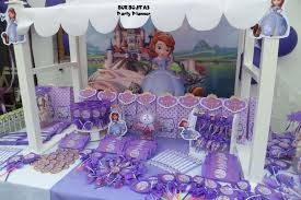 princess sofia birthday party ideas princess sofia birthday