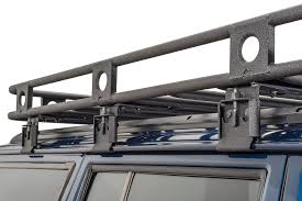 Smittybuilt Roof Rack by Smittybilt Defender Roof Rack For 84 01 Jeep Cherokee Xj With
