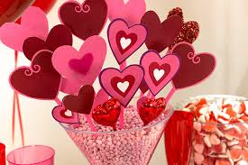 Hotel Decorations For Valentine S Day by 5 Valentine U0027s Ideas To Melt Your Heart Party Delights Blog