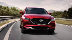 mazda worldwide test drive the all new 2017 mazda cx 5 grand touring awd