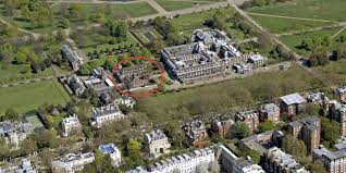 what is kensington palace inside prince harry and meghan markle u0027s royal residence