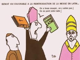 Les textes qu'on aimerait bien écouter à la messe, festival Livres en Tête