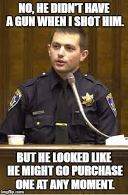 Military Police Meme - police officer testifying memes imgflip