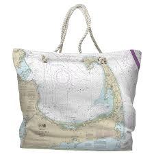 island home tote bags
