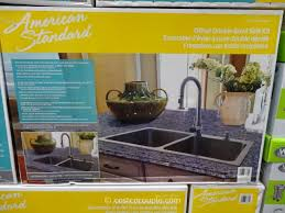 Chic Standard Stainless Steel Sink Drop In Kitchen Sinks Buy Drop - Kitchen sink american standard