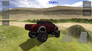 3d monster truck racing 4x4 monster truck 3d android apps on google play