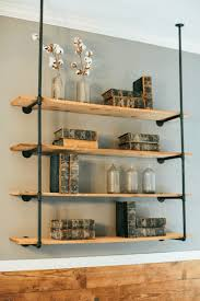 Making Wooden Bookshelves by Best 25 Making Shelves Ideas On Pinterest Decorating Wall