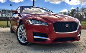 jaguar xf o lexus is 2017 jaguar xf 35t awd r sport hd road test review w 2 videos