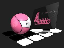 dribbble concept art for portfolio page u2014 webtalkto