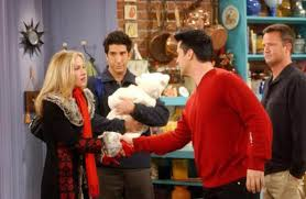 the top friends thanksgiving episodes from s turkey to