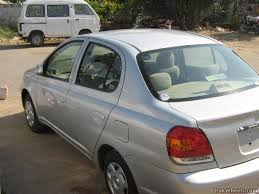 toyota platz car toyota platz 2004 fully loaded version for sale cars