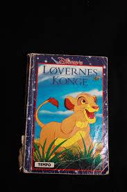 storybooks lionkingbooks deviantart