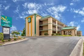 Comfort Inn On The Ocean Nags Head Quality Inn Carolina Oceanfront Kill Devil Hills Nc Hotel