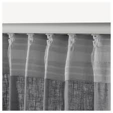 Ikea Curtain Length Aina Curtains 1 Pair Ikea
