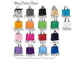 bridesmaid bag totes and tumblers bridesmaid gift set bridesmaid bags