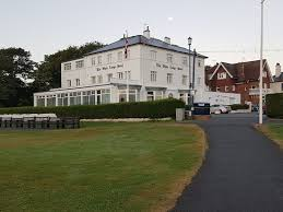 THE WHITELODGE HOTEL Filey is the best place to stay in town without