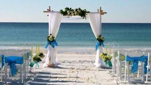destin wedding packages destin florida resort weddings sportstle