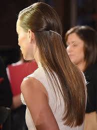 shoulder lengh hair but sides have snapped what hairstyle make it look better 51 new hair ideas to try in 2017 allure