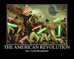 Revolutionary War Memes - american revolution