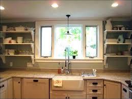 what size cabinet above sink standard window size above kitchen sink kitchen ideas
