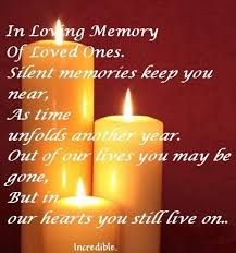 thanksgiving poems lost loved one thanksgiving blessings