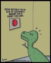 T Rex Unstoppable Meme - t rex archives jpegy