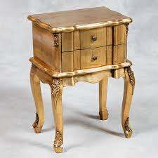 vintage gold side table versailles antique gold french side table 169 00 tables coffee
