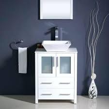 Xylem Bathroom Vanity 24 Wide Bathroom Vanity With Sink Legion 24 Inch Modern Vessel