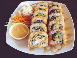 sriracha mayo sushi try something new u2013 mexican sushi java