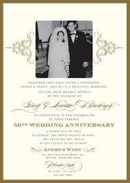 60th anniversary invitations 60th wedding anniversary invitation wording sles anniversary