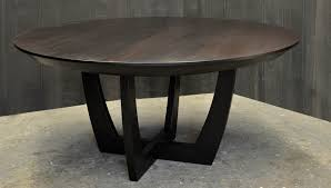 round walnut dining table dorset custom furniture a woodworkers photo journal a round