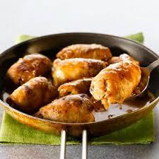 cuisiner les paupiettes de veau la recette des paupiettes de veau à la moutarde en vidéo femme