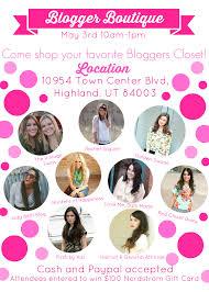 bloggers boutique sale dani marie blog