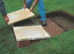 how to build garden steps ideas u0026 advice diy at b u0026q