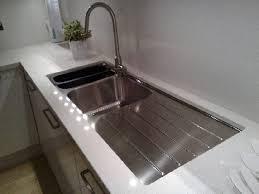 kitchen undermount sink undermount sinks with drain board