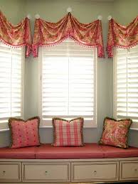 Pull Up Curtains My 7 Year Client S Bedroom A Pull Up Valance W Trim And Hung