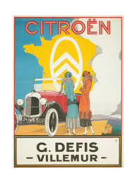 1920s cars art deco automobile information and images