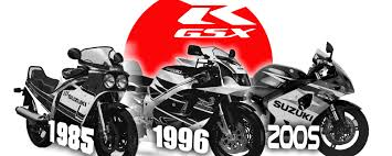 suzuki motorcycles gsxr the story of the gsxr series gasolirium