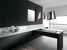 hotte cuisine inox hotte cuisine elica suspendue inox our pooler kitchen