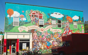 portland neighborhoods guide alberta arts district attractions travel leisure