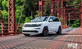jeep grand cherokee srt wheels gallery niche wheels